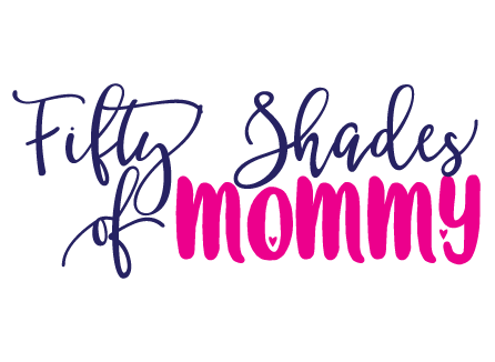 Fifty Shades of Mommy