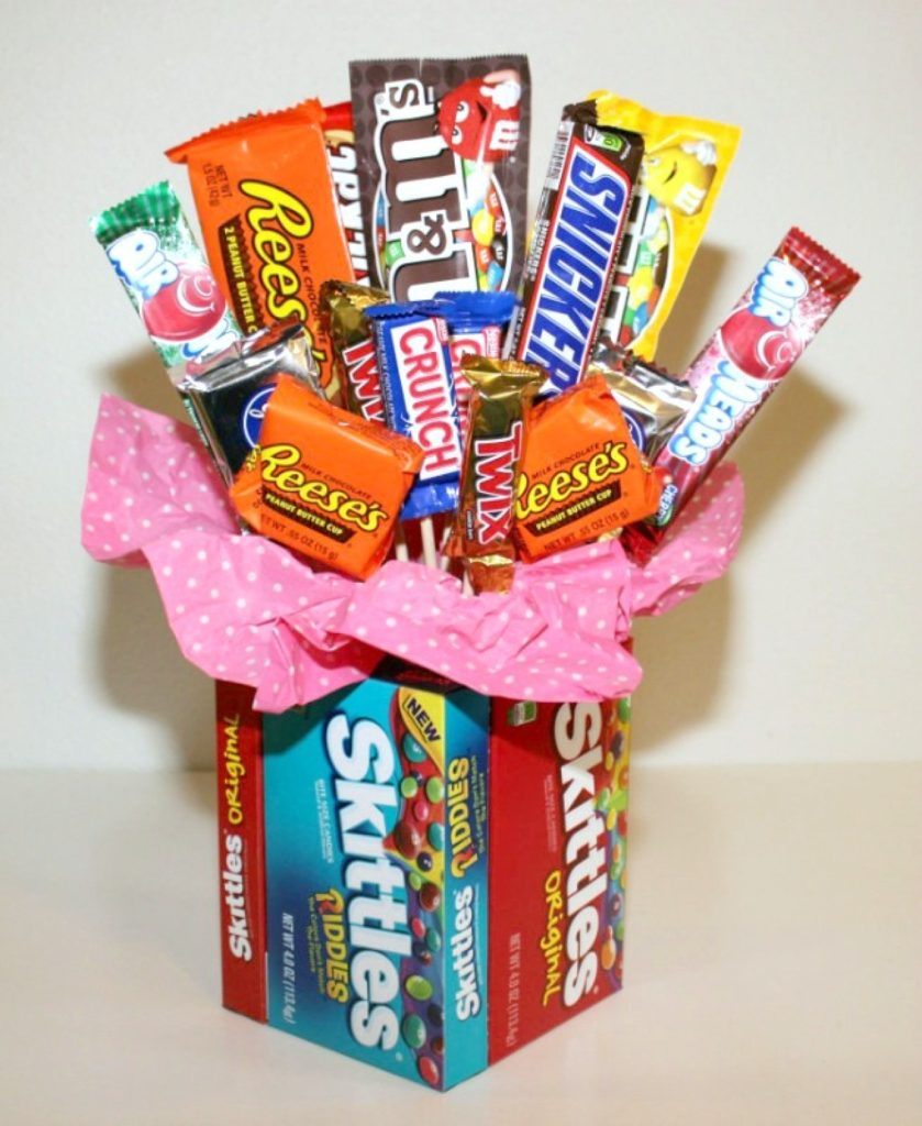 Father's Day Gift Guide - Candy
